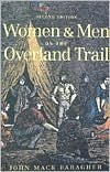 Women and Men on the Overland Trail by Yale U, Paperback(2001)