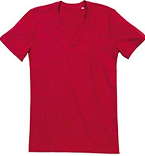 Poivron Absab shirt Ltd Homme T Rouge xqafCqAr