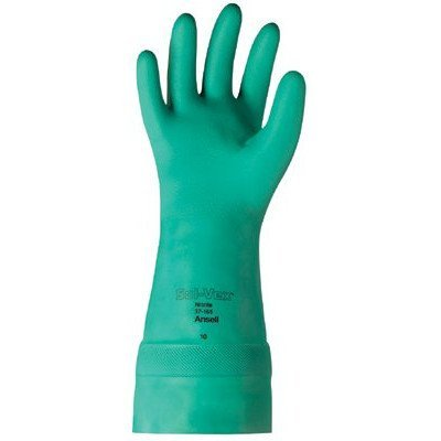 Sol-Vex® Unsupported Nitrile Gloves - 117208 8 sol-vex-unsupported nitrile line [Set of 12]