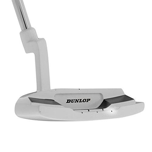 Putter Dunlop Tour TP 1 de 34 pulgadas, palo de golf para ...