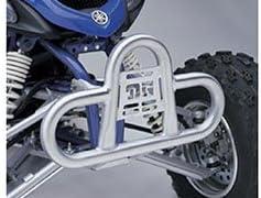 Alloy Series Front Bumper DG Performance 55-4004 Aluminum fits Yamaha Raptor 660R 2001-2005