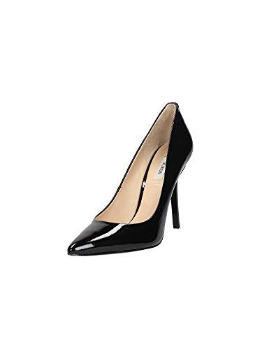 De Vestir Zapatos Mujer Para Negro Guess q6v8wTxq1