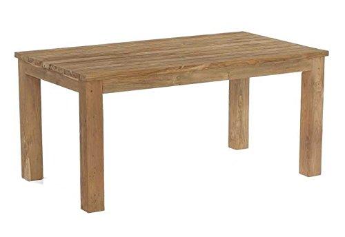 SonnenPartner Tisch Charleston Teakholz 160 cm