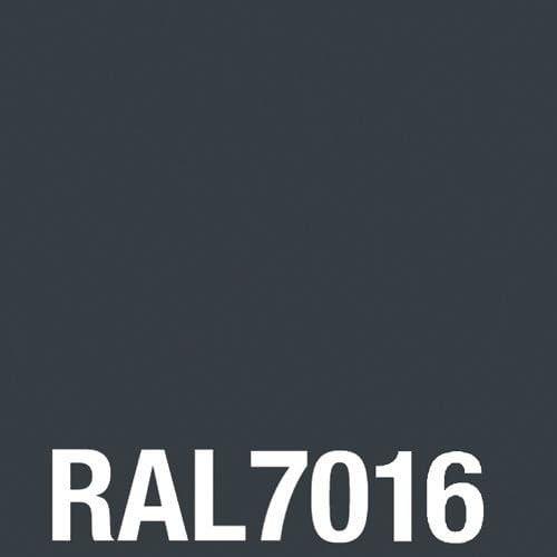 576x300 cm da Esterno o da Giardino ITALFROM SRL Carport Tettoia per Auto in Policarbonato e Alluminio
