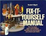 Fix-It-Yourself Manual, Reader's Digest Editors, 0895770407