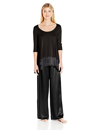 PJ Harlow Women's Kiki/Jolie, Black, X-Small by PJ Harlow