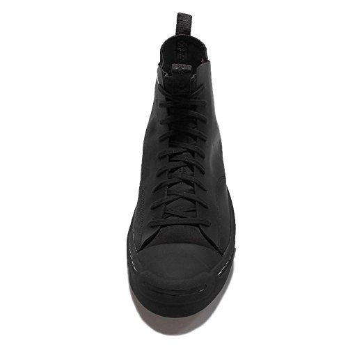 Converse Jack Purcell Unisex S-series Sneaker Alta Nero