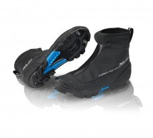XLC Erwachsene Winter Shoes CB M07, Schwarz, 41, 2500083300