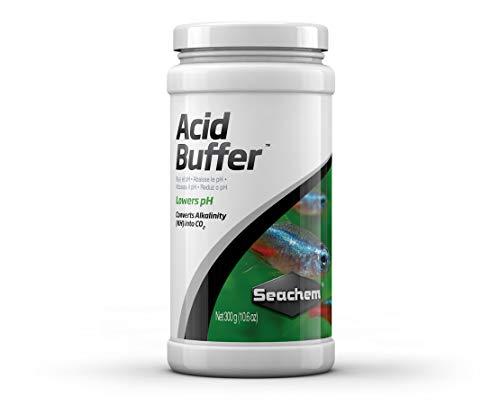 - Seachem Acid Buffer 300gram