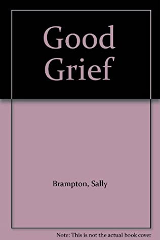 book cover of Good Grief