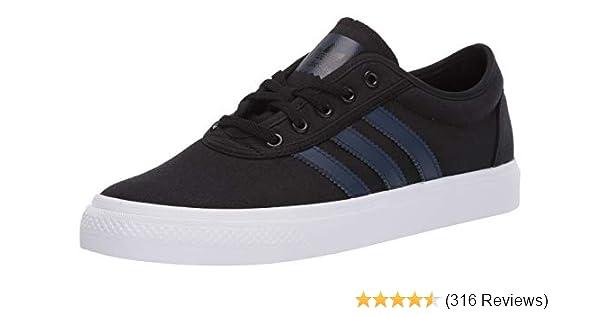 6ab711b7e0059 best price adidas skate shoes black 51282 4ded4