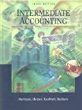 img - for Intermediate Accounting with Becker CPA Review CD-ROM book / textbook / text book