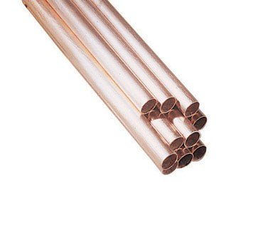 Watts Pre Cut Copper Tubing Type