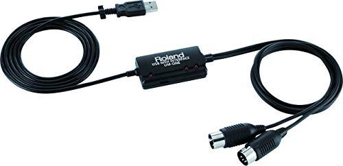 Roland MIDI Cable (UM-ONE-MK2) (Renewed)