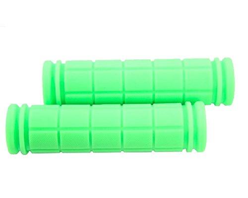 yueton Rubber Handlebar Grips Bicycle