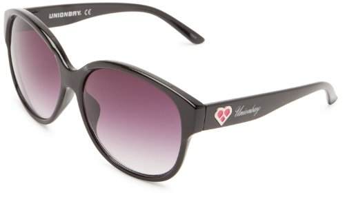 union-bay-u199-round-sunglassesblack60-mm