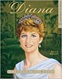 img - for Diana, Princess of Wales (Woa) (Women of Achievement) by Kristine Brennan (1998-09-03) book / textbook / text book