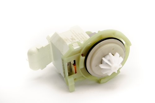 Bosch 167082 Dishwasher Drain - Drain Bosch Dishwasher Pump
