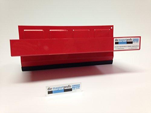 Werkzeugschale Magnetschale Magnetteller L270 x B 120 mm