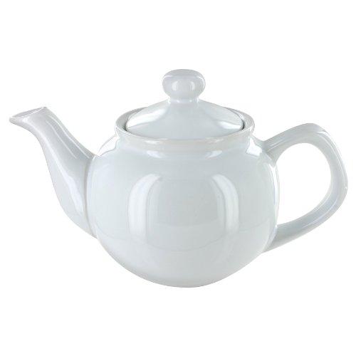 EnglishTeaStore Brand Cup Teapot Finish product image