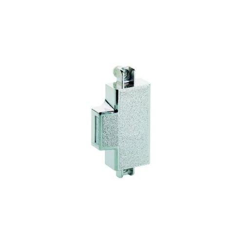1 St/ück Zylinder-Drehstangenschloss D=25mm vern 9133913 verl