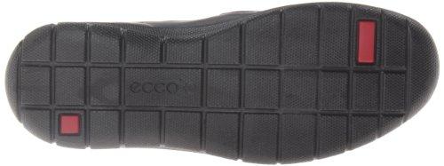 Ecco Babett - Mocasines Negro (Schwarz (BLACK 01001))