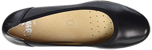 Caprice 22304, Zapatos de Tacón para Mujer Negro (Black Nappa)