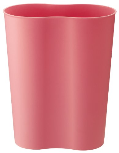 Liki-It Eco-Cocoon Trash Bin X-Large, Pink