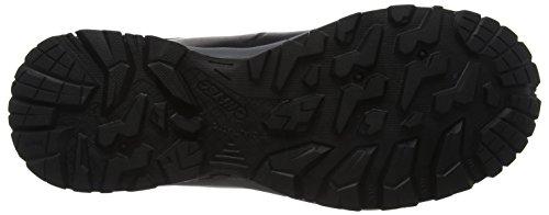 47 Tec Noir Noir Black Hautes Waterproof Chaussures Eurotrek Lite EU 5 Hi de Homme Randonnée vdCOC