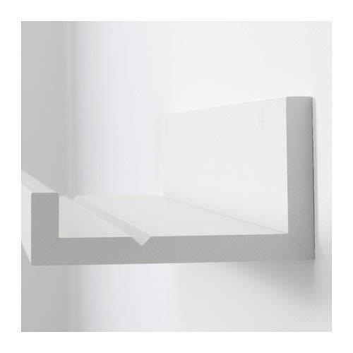 Amazon.com: Ikea Picture Ledge Cover case Negro: Home & Kitchen