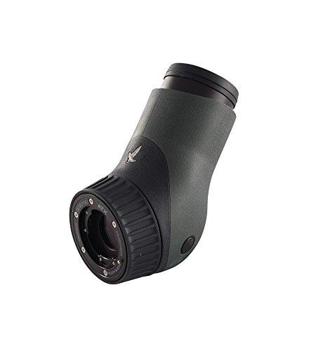 Swarovski ATX Spotting Scope Angled Modular Zoom Eyepiece, G