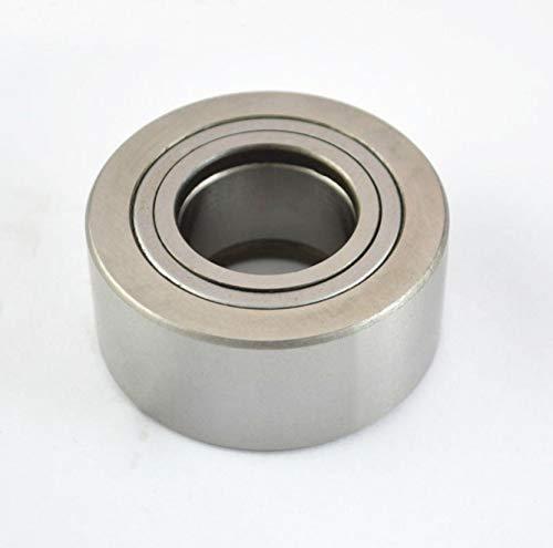 Ochoos 10pcs//lot NUTR1542 cam Follower Track Roller Bearing 15x42x19 mm 18