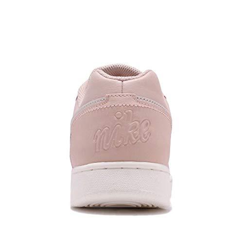 200 Multicolore Du Pour Nike Baskets Beige Sail Femmes particule Sable Wmns Low Dsert Ebernon aqwO6A