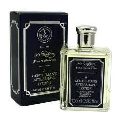 Health & Beauty Taylor Of Old Bond Street Mr Taylor Aftershave Lotion After Shave Shaving 100ml