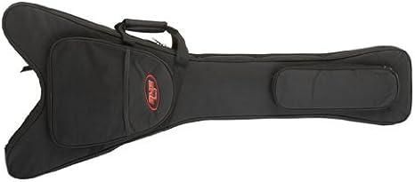 SKB Flying V - Funda blanda para guitarra: Amazon.es: Instrumentos ...
