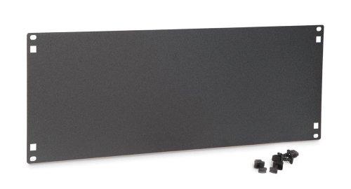 4U Flat Spacer Blank (Filler 4u)