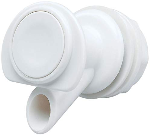 Price comparison product image Igloo Replacement Spigot Fits 1,  2,  3,  5 & 10 Gal Plastic Igloo Coolers Only