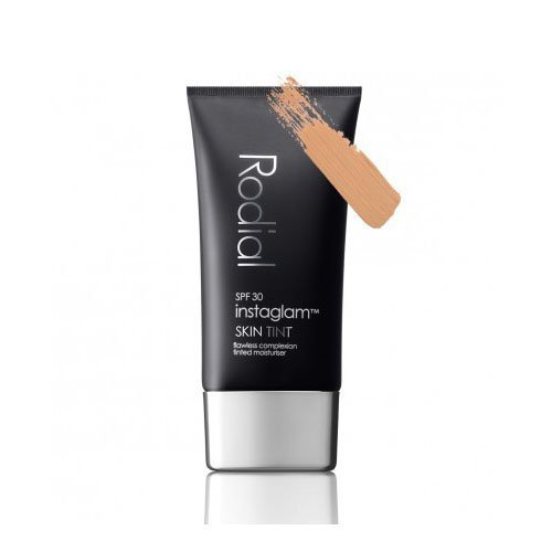 Rodial Instaglam Skin Tint - SPF 20 - St Barts-Dark, 1.4 fl. Oz