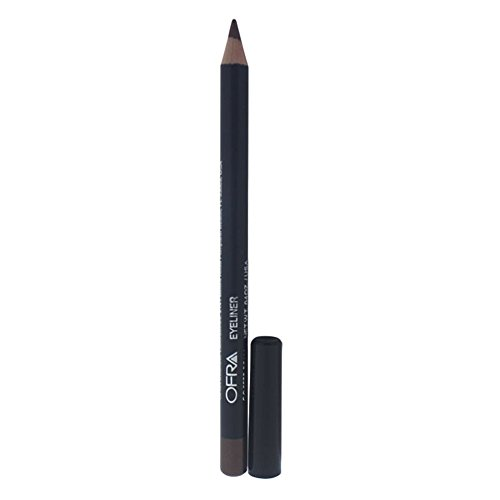 Ofra Coffee Bean Eyeliner for Women, 0.04 Ounce (Pencil Ounce 0.04 Eyeliner)