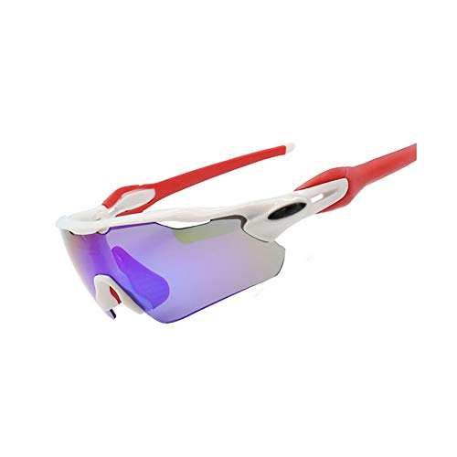 Two tigers Polarized Cycling Sunglasses ()