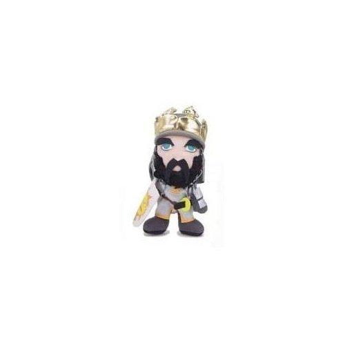 Monty-Python-Toy-Vault-Mini-Plush-King-Arthur-Chibi-Plush