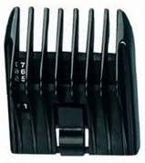 Vario peine ajustable 4 mm- 18 mm para afeitadora corporal Moser ...