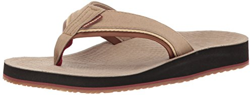 New Balance Men's Foundation Thong Sandal