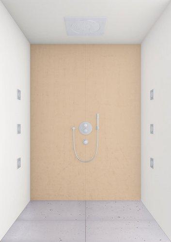 Grohe 27251000 rainshower f series soffione doccia ad incasso monogetto cromo 5 ebay - Soffione doccia incasso ...