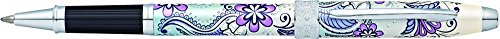 (Cross Botanica Purple Orchid Selectip Rollerball Pen)