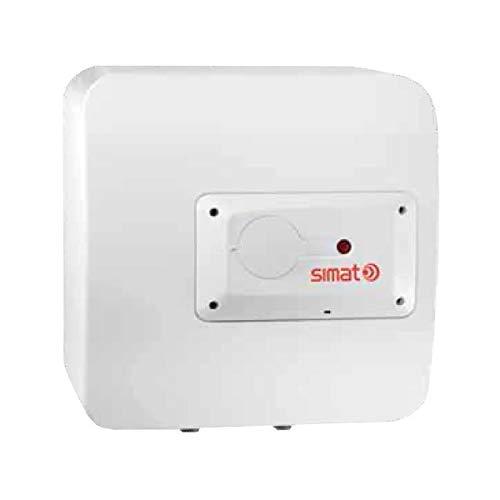 Ariston - Calentador de agua electrico instantaneo - Serie Simat 3100511 - Capacidad 15 lit