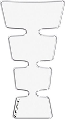 One Design CGMEDTP Medium Clear Tank Pad