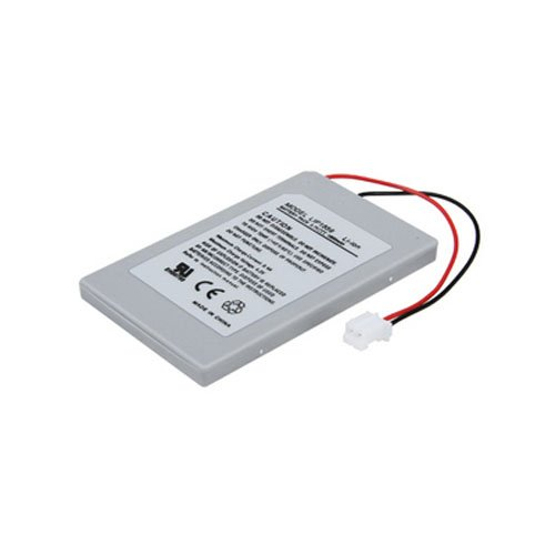 OSTENT Wireless Controller Battery Pack Replacement Compatible for Sony PS3 Bluetooth Controller Console