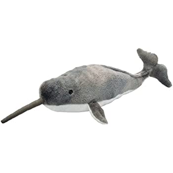50 Off Wild Republic Cuddlekins Humpback Whale Stuffed Animal