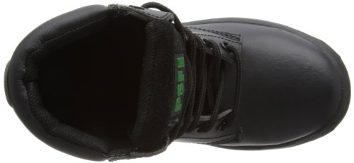 Safety Psf Unisex Stivali Chukka black Nero dqq7vP